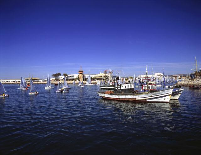 Haven Algarve Portugal